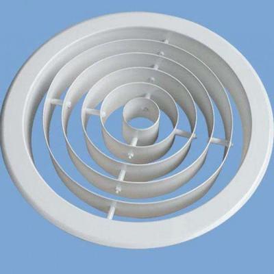 方形圆环喷流风口