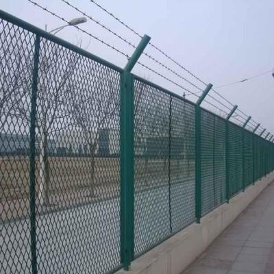 保税区护栏