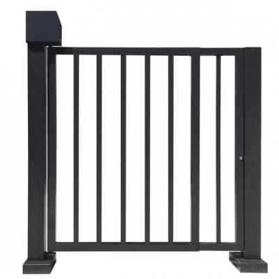 人行通道栅栏门