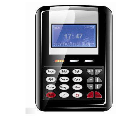 IC卡考勤机(TKQ-600)