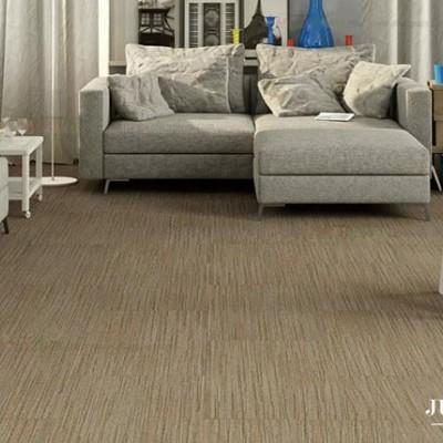 PVC环保直叩地板