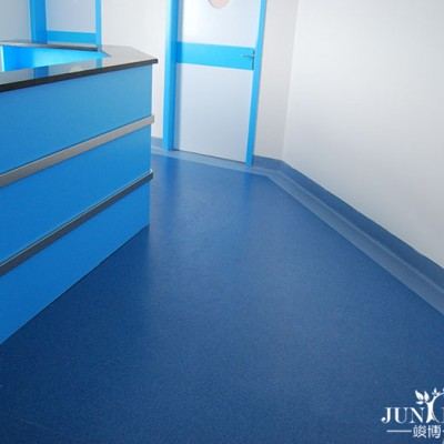 医疗系统地板