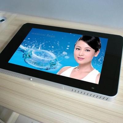 JXM21.5A  21.5寸室内壁挂广告机