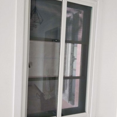 塑钢隔音窗