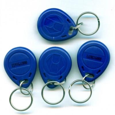 id钥匙扣卡生产厂家