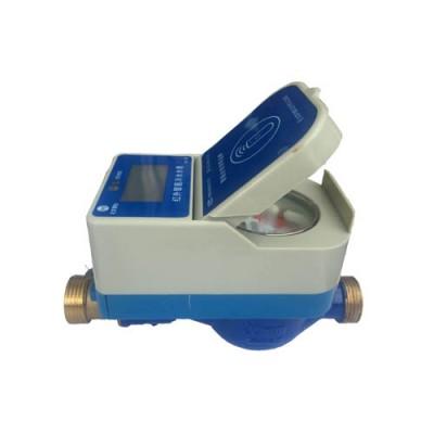 红外遥控智能水表价格/公司厂家
