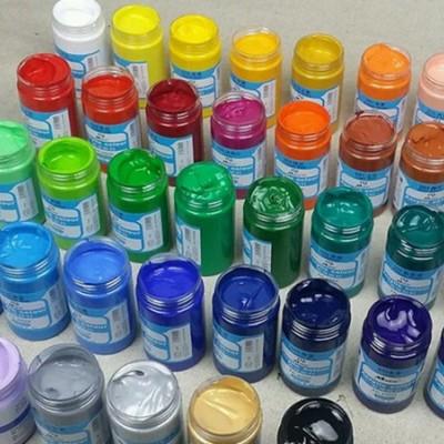 丙烯颜料12色价钱如何是多少贵不贵