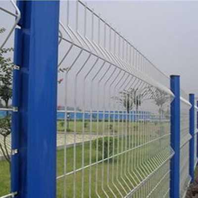 桃型柱护栏