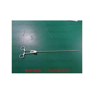 申屠 19071501 持针器 手柄故障