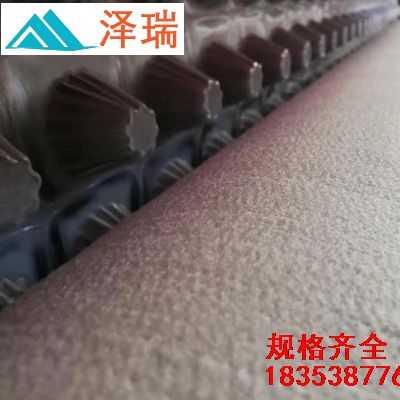 广东2公分1000g蓄排水板车库专用土工布价格