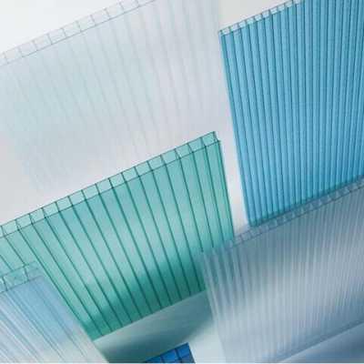 燚塑PC多层板制造体育场馆屋顶的优势所在