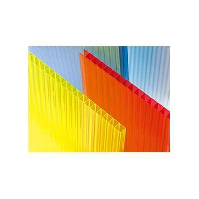 燚塑PC阳光板在温室农业提供哪些解决方案