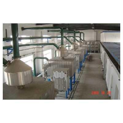 微波污水处理技术工艺