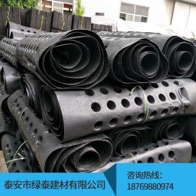 供应湖南车库排水板、岳阳1.2公分塑料夹层板