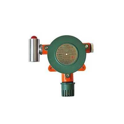 鄂州乙炔气体浓度声光报警器可燃有毒气体报警控制器厂家安装