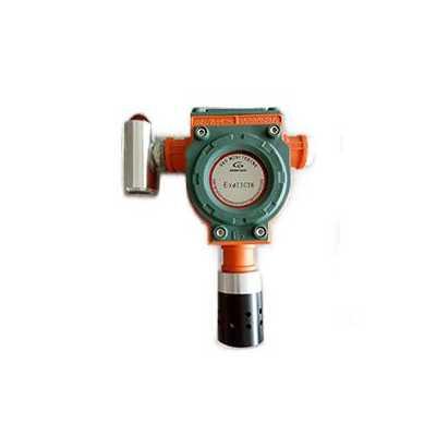 武汉点型有毒气体探测器可燃有毒气体报警器控制器厂家安装