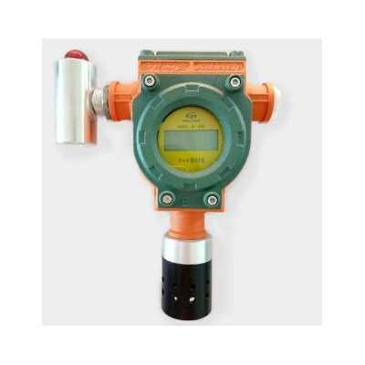 家用液化气报警器甲烷乙炔可燃有毒气体泄漏报警器控制器厂家安装