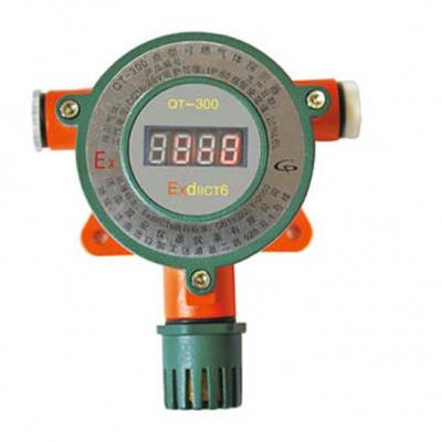 工业液氨泄漏报警器可燃有毒气体泄漏报警器控制器厂家安装