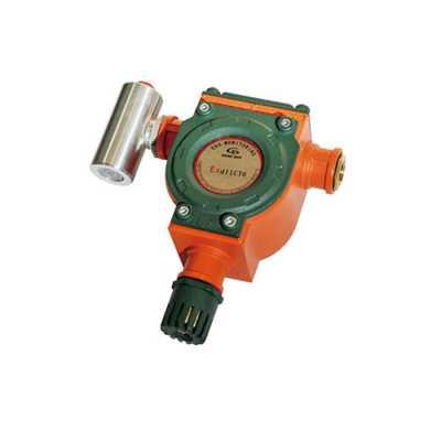 武汉工业燃气报警器固定式可燃气体报警器控制器厂家上门安装