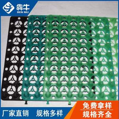 扬州市3公分屋顶花园蓄排水板犇牛好材料低价格