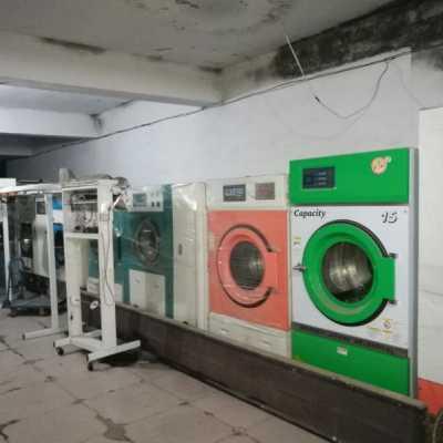 太原二手干洗机二手水洗机二手烘干机低价出售