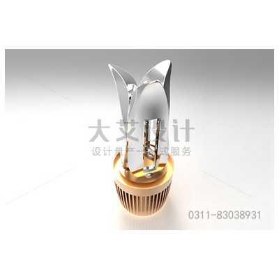 河北文创产品科技智慧产品外观结构设计工业设计