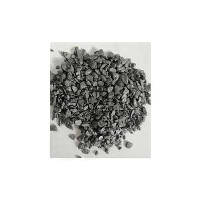 72硅铁粒生产厂-河南汇金