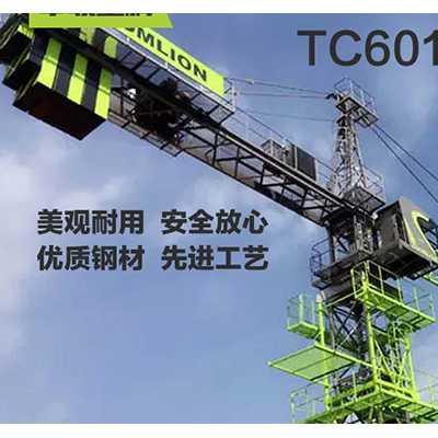 TC6012-6锤头塔
