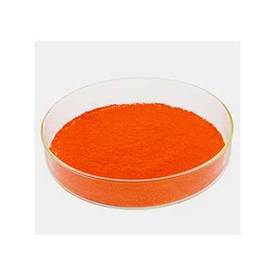 橘红色复合铁钛粉适合各种水性、油性防锈颜料