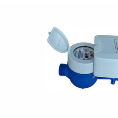 小口径NB-IOT远传远控水表