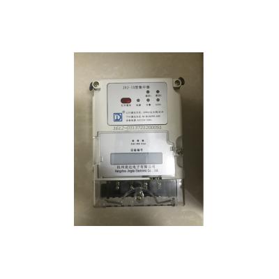 远传抄表采集设备-JDJ-IX型集中器