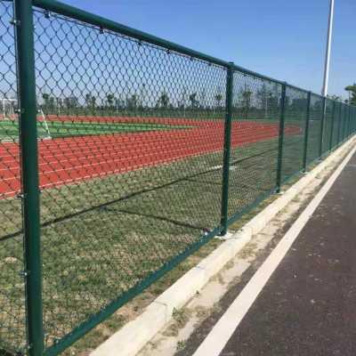 吕梁市运动球场围网 体育场护栏网 运动场围网制作精良