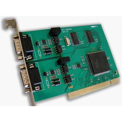 PCI-CAN