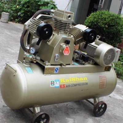 气泵空压机