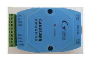 串口 I2C单端信号传送