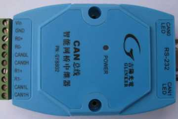 USB CAN转换器适配器设备